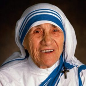 Mother Teresa, mystic
