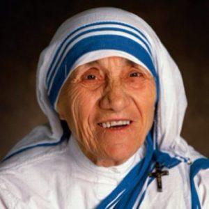 Mother Teresa, mystic